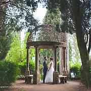 Wedding in Ravello, Villa Cimbrone. Enzo Campitelli Photographer