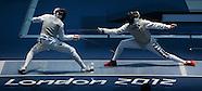 Olimpiadi London 2012 ...di tutto un po'
