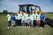 NWACC ground breaking for new campus in Springdale Arkansas on June 27, 2018