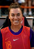 International Women's Friendly Matchs 2019 / <br /> Cup of Nations Tournament 2019 - <br /> Australia v New Zealand 2-0 ( Leichhardt Oval Stadium - Sidney,Australia ) - <br /> Mackenzie Arnold of Australia