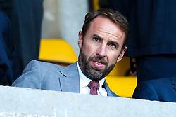 England Manager Gareth Southgate - Mandatory by-line: Robbie Stephenson/JMP - 19/08/2019 - FOOTBALL - Molineux - Wolverhampton, England - Wolverhampton Wanderers v Manchester United - Premier League