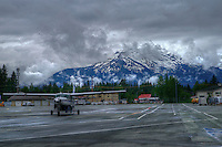 Juneau International Airport