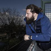 20160107 Rugby : Martin Castrogiovanni