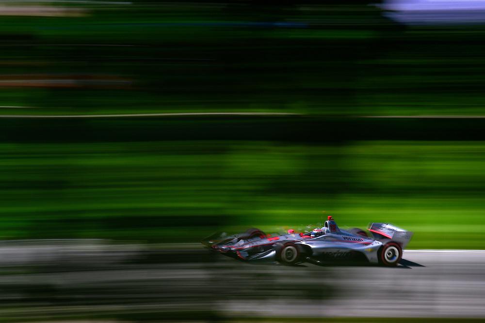 Will Power, Team Penske Chevrolet<br /> Saturday 23 June 2018<br /> KOHLER Grand Prix at Road America<br /> Verizon IndyCar Series<br /> Road America WI USA<br /> World Copyright: Scott R LePage