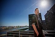 Koen Hauser, de Fotograaf des Vaderlands 2014.