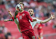 10 Jun 2019 Danmark - Georgien