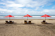 Seminyar (bali) is a popular holiday destination.
