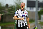 Airtricity Premier: Cork City 0 - 2 Dundalk : 17th May 19