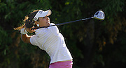 Maria Jose Uribe during the finals of the U.S. Women's Amateur at Crooked Stick Golf Club on Aug. 12, 2007 in Carmel, Ind.    ...©2007 Scott A. Miller