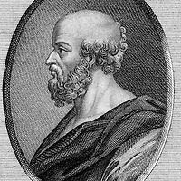 CYRENE, Eratosthenes of