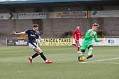 Aberdeen v Dundee 20s - 09-04-2018