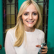 Charlotte Amanda Smith @charlotteeamandaa attends the Threads & Co Beauty launches permanent retail concept store everything from coffee to beauty to retail therapy on 24th May 2017. by See Li