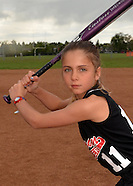 10U and 12U Fastpitch Girls Softball 2015