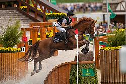 Auffarth Sandra, GER, Viamant Du Matz<br /> CHIO Aachen 2019<br /> Weltfest des Pferdesports<br /> © Hippo Foto - Dirk Caremans<br /> Auffarth Sandra, GER, Viamant Du Matz