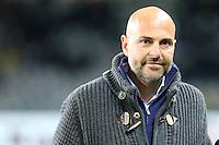 05.11.2016 - Torino - Serie A 2016/17 - 12a giornata  -  Torino-Cagliari  nella  foto Tommaso Giulini presidende del Cagliari