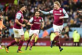 Aston Villa v Reading 030418