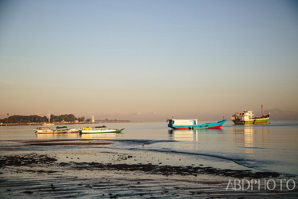 Dili East Timor Leste Asia