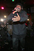 KRS-ONE at The Smirnoff Music Series held at Element on February 26, 2008