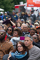 The 12th annual Hyde Park Jazz Festival was held this weekend, Saturday, September 29th and Sunday, September 30th, 2018 at various venues around Hyde Park. Jazz musicians from all around came out to play at the two-day event. <br /> <br /> Please 'Like' &quot;Spencer Bibbs Photography&quot; on Facebook.<br /> <br /> Please leave a review for Spencer Bibbs Photography on Yelp.<br /> <br /> Please check me out on Twitter under Spencer Bibbs Photography.<br /> <br /> All rights to this photo are owned by Spencer Bibbs of Spencer Bibbs Photography and may only be used in any way shape or form, whole or in part with written permission by the owner of the photo, Spencer Bibbs.<br /> <br /> For all of your photography needs, please contact Spencer Bibbs at 773-895-4744. I can also be reached in the following ways:<br /> <br /> Website &ndash; www.spbdigitalconcepts.photoshelter.com<br /> <br /> Text - Text &ldquo;Spencer Bibbs&rdquo; to 72727<br /> <br /> Email &ndash; spencerbibbsphotography@yahoo.com<br /> <br /> #SpencerBibbsPhotography #HydePark #Community #Neighborhood<br /> #Music<br /> #HydeParkJazzFestival<br /> #Jazz<br /> #LiveMusic