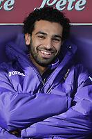 Mohamed Salah Fiorentina <br /> Firenze 08-03-2015 Stadio Artemio Franchi, Football Calcio Serie A Fiorentina - Atalanta Foto Andrea Staccioli / Insidefoto