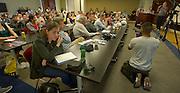 Washington, DC (April 30, 2015) -- The 2015 DC Shoot Off Video Workshop at the Navy League Building in Arlington, Virginia on Thursday April 30, 2015.