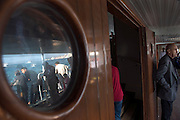 Ferry, Istanbul, Turkey