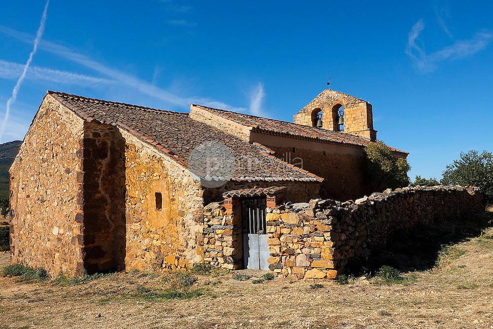 Alquite. Segovia ©Country Sessions / PILAR REVILLA