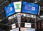 KELOWNA, CANADA - OCTOBER 04:  BCAA Promotion at the Kelowna Rockets game on October 04, 2017 at Prospera Place in Kelowna, British Columbia, Canada.  (Photo By Cindy Rogers/Nyasa Photography,  *** Local Caption ***