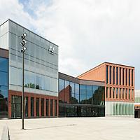 Aalto University Väre building