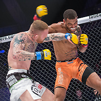 Danny Roberts vs. Jimmy Wallhead
