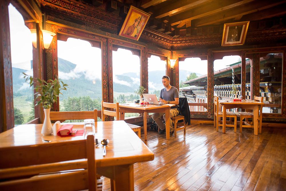 Bhutan Travel <br /> <br /> Full photoessay at http://xpatmatt.com/photos/bhutan-photos/