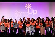 Step Up Teens and Lauren Jauregui