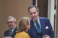 Jaime de Marichalar attends the Delivery of the National Research Awards 2019 at Palacio Real de El Pardo on February 17, 2020 in Madrid, Spain