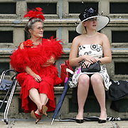 LADIES DAY ATNEWMARKET RACES TUESDAY JULY 5TH ..