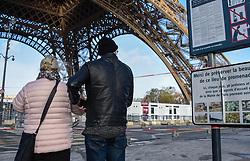 January 3, 2018 - Paris, France - Ambiance (Credit Image: © Panoramic via ZUMA Press)
