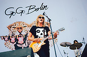 Go Go Berlin @ Rock A Field Festival Luxembourg, 2015