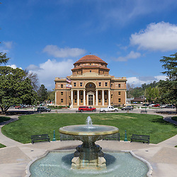 Atascadero, California