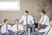 Summer Guelph Wedding