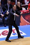 DESCRIZIONE : Brindisi  Lega A 2015-16<br /> Enel Brindisi OpenJob Metis Varese<br /> GIOCATORE : Paolo Moretti<br /> CATEGORIA : Allenatore Coach Mani<br /> SQUADRA : Openjobmetis Varese<br /> EVENTO : Campionato Lega A 2015-2016<br /> GARA :Enel Brindisi OpenJobMetis Varese<br /> DATA : 29/11/2015<br /> SPORT : Pallacanestro<br /> AUTORE : Agenzia Ciamillo-Castoria/D.Matera<br /> Galleria : Lega Basket A 2015-2016<br /> Fotonotizia : Brindisi  Lega A 2015-16 Enel Brindisi OpenJobMetis Varese<br /> Predefinita :