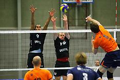 20121027 NED: Eredivisie Tilburg Stv - SSS, Tilburg