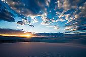 White Sands National Monument 2014