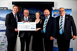 Families for Children - Mandatory by-line: Robbie Stephenson/JMP - 03/10/2019 - RUGBY - Sandy Park - Exeter, England - Exeter Chiefs 2019 Season Kick Off Dinner