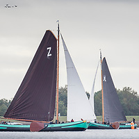 Friese Hoekrace 2017