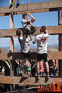 Tough Mudder So Cal 2014