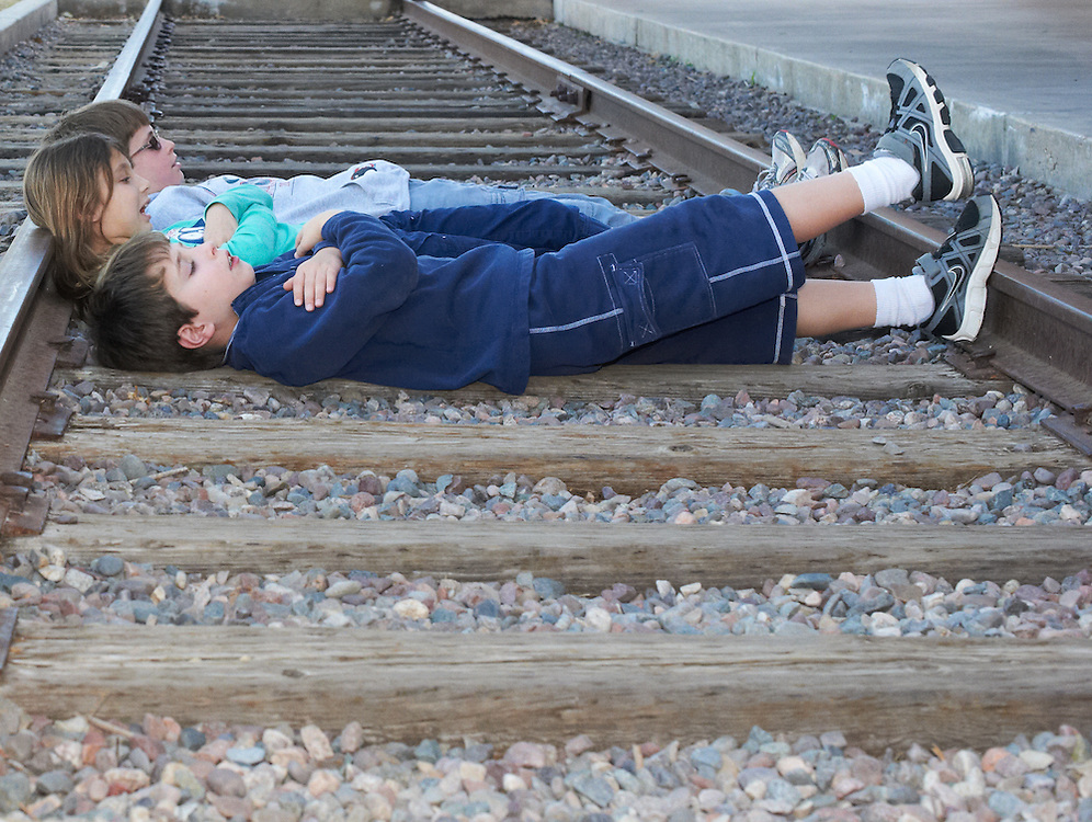 family, vacation, Arizona