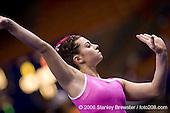 Boise St Gymnastics 2008 v San Jose St