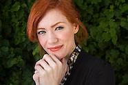 Amy Field Headshots