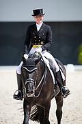 Alexandra Stadelmayer - Lord Lichtenstein<br /> Aachen Dressage Days 2018<br /> © DigiShots