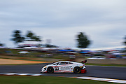 October 1-3, 2014 : Lamborghini Super Trofeo at Road Atlanta. #15 Kevin O'Connell, Rick Ware Racing, Lamborghini Toronto