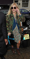 Fearne Cotton arriving at Celebrity Juice at the Riverside Studios in London, UK. 30/08/2012<br />BYLINE MUST READ : GOTCHAIMAGES.COM<br /><br />Copyright by © Gotcha Images Ltd. All rights reserved.<br />Usage of this image is conditional upon the acceptance <br />of Gotcha Images Ltd, terms and conditions available at<br />www.gotchaimages.com